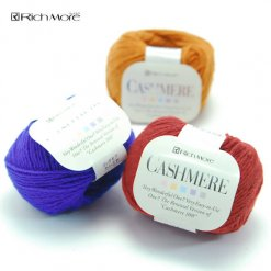 Rich More 秋冬線 CASHMERE 3142