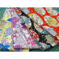 KEI Fabrics Swiss Cotton 060-8