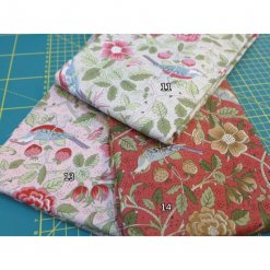Moda Fabrics PON PON OF PARIS 13576