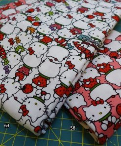 SANRIO Hello Kitty 5961