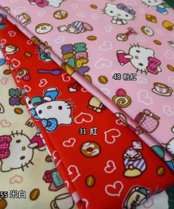 SANRIO Hello Kitty 5962