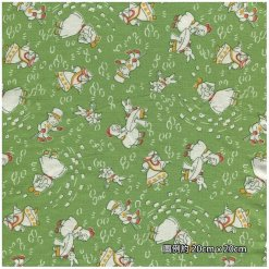 Windham Fabrics ALICE IN WONDERLAND