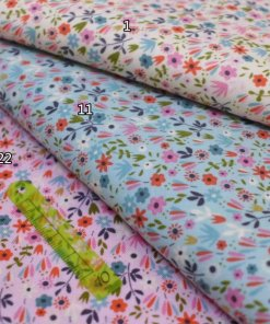 Studio E Fabrics Beautiful Garden Girl 2187