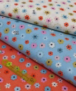 Studio E Fabrics Beautiful Garden Girl 2189