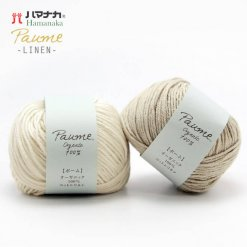 Hamanaka 春夏紗 Paume Cotton Linen 0143