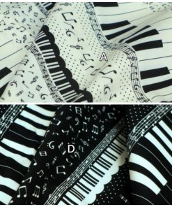 COSMO Textile Dancing Melody