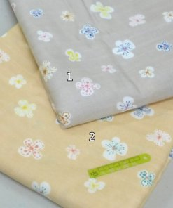 Cosmo Textile Flowers 5670