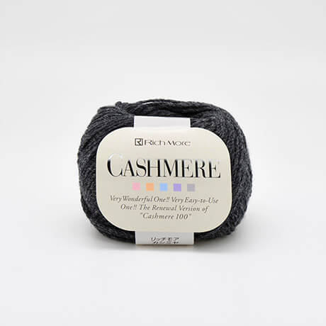 Rich More 秋冬線 CASHMERE #3142-104