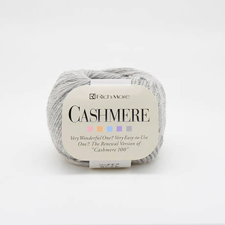 Rich More 秋冬線 CASHMERE #3142-106