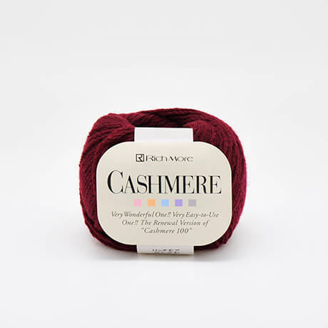 Rich More 秋冬線 CASHMERE #3142-109