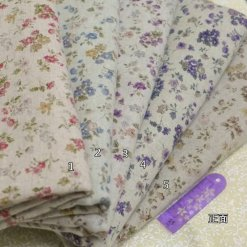 COSMO Textile FLOWERS 5102