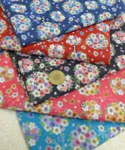 HiW Select Flowers 5756