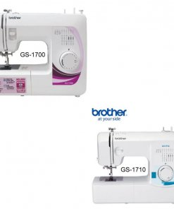 Brother 縫紉機 GS-1700 GS-1710